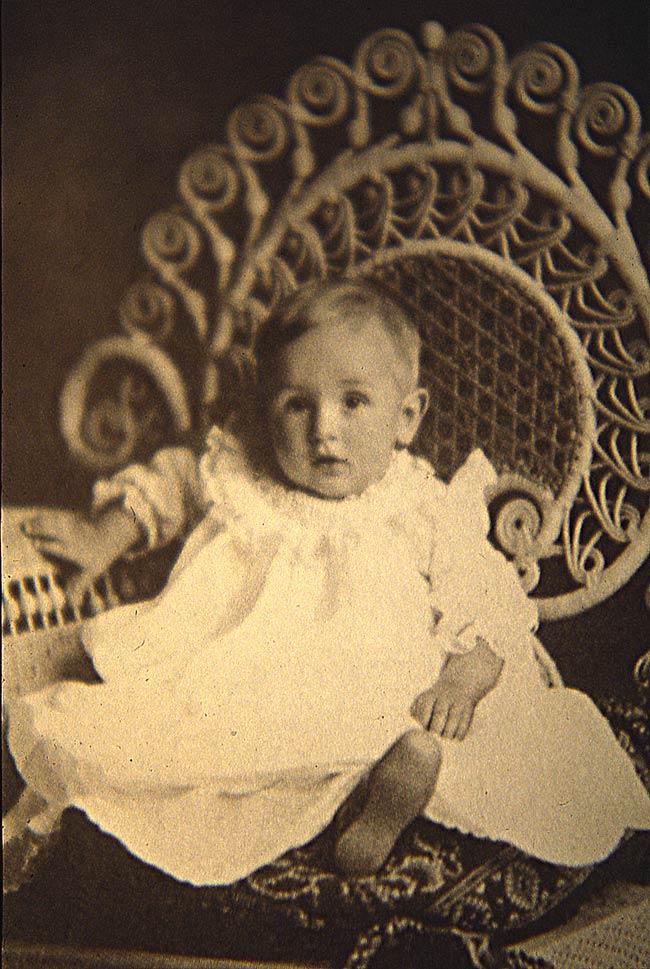 Волт Дісней - біографія, фото 1