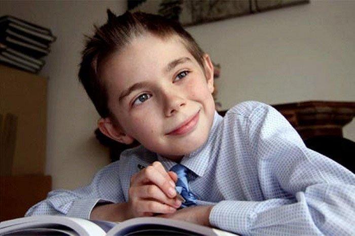 Дети гении, фото 5
