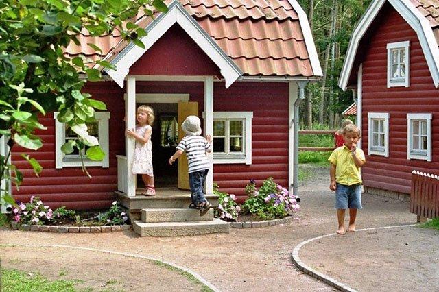 Достопримечательности Европы для детей - фото 23
