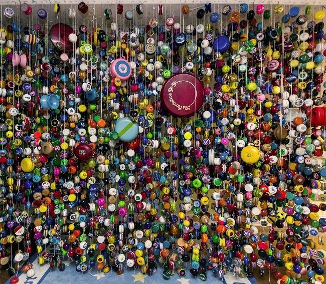 Удивительные коллекции игрушек, фото 12