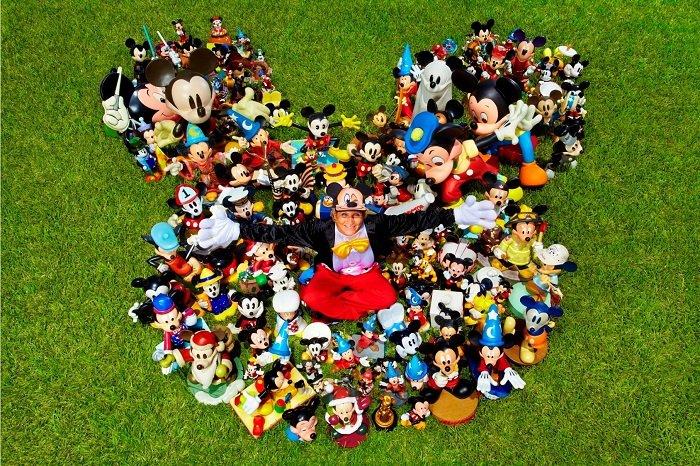 Удивительные коллекции игрушек, фото 7