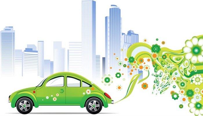 Водород: от таинственной субстанции — к топливу будущего