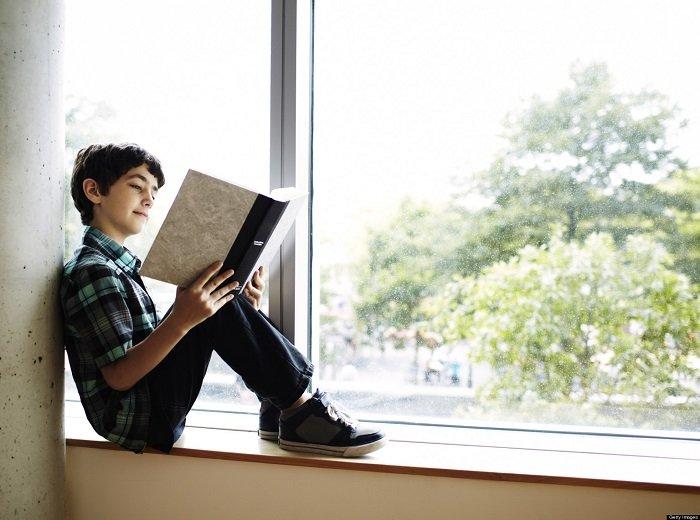Що робити, коли нудно? Читай цікаві книжки