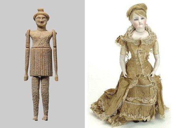 История мягких игрушек, фото 3