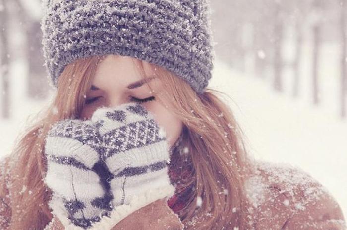 Прекрасные стихи о зиме, фото 7