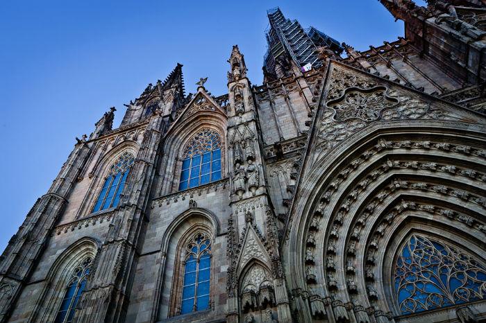Кафедральний собор Барселони