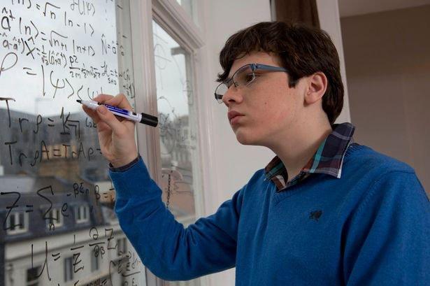 Дети гении, фото 6