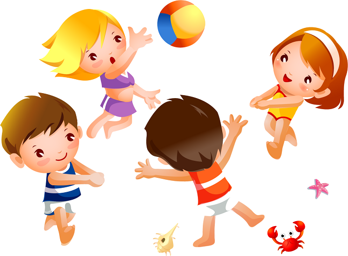Вправи для ранкової гімнастики для дітей