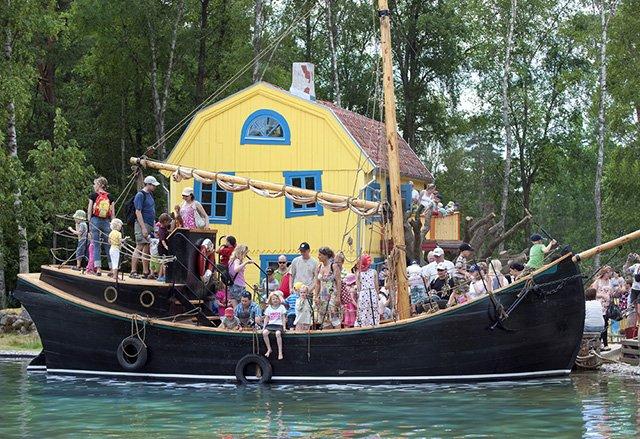 Найкрасивіші місця Європи для незабутнього дитячого вікенду - фото 19