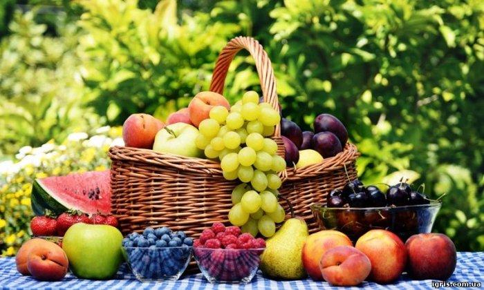 Картинки по запросу фрукти