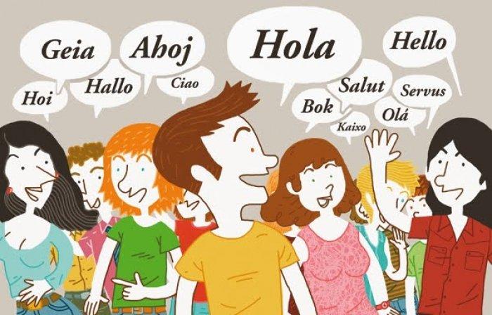 Прислів'я і приказки про рідну мову