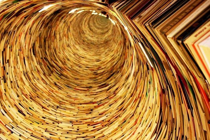 Самые необычные библиотеки мира, фото 15