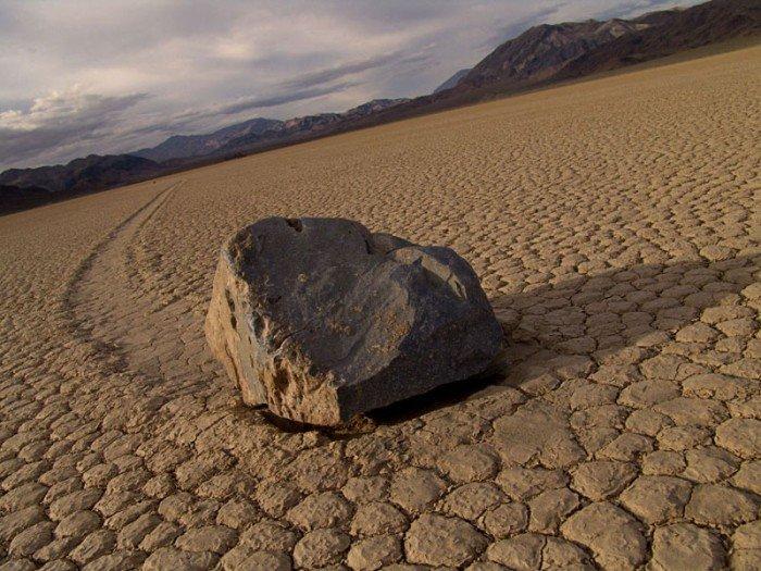 Найспекотніші місця планети, фото - Долина Смерті, США