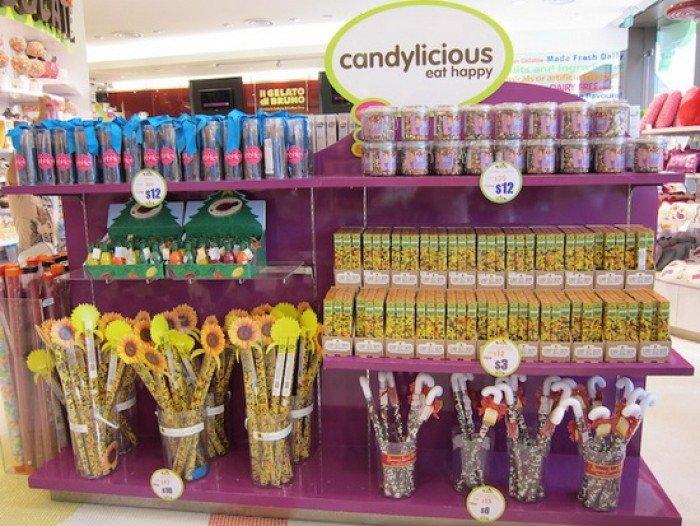 Найбільший магазин солодощів у світі, Дубаї - фото 2