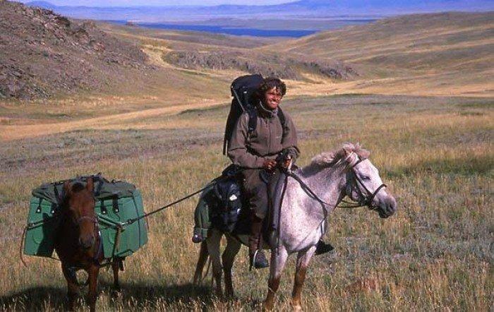 Найнезвичайніші подорожі у світі - Тім Коуп, фото 1