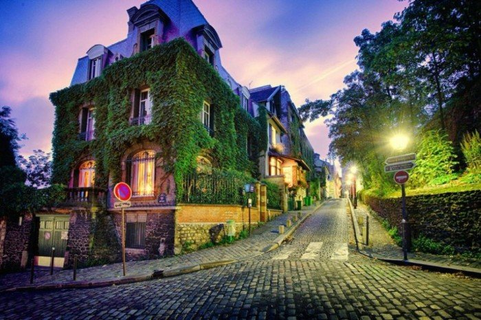 Рейтинг найкрасивіших міст світу, фото Франція