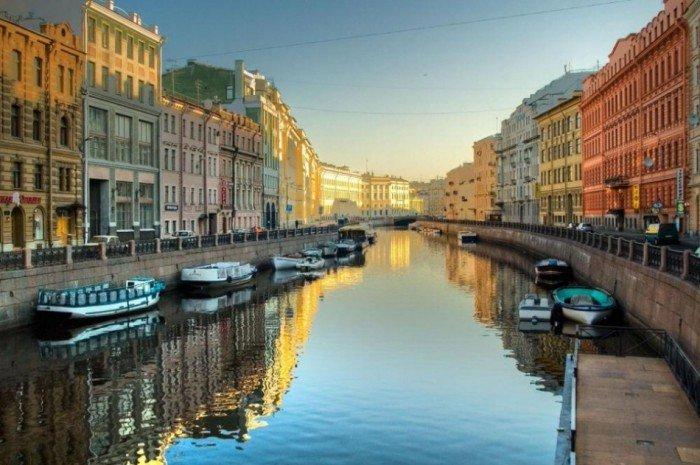 Рейтинг самых красивых городов мира, фото 4