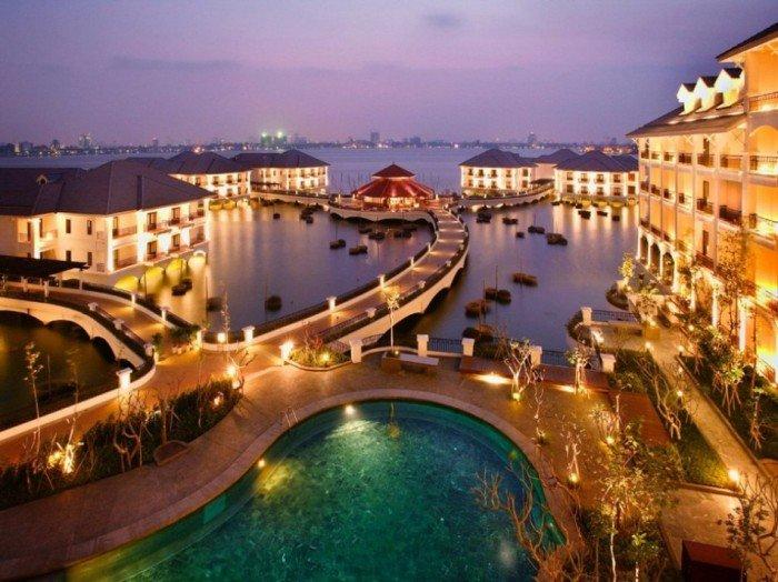 Рейтинг найкрасивіших міст світу, фото В'єтнам