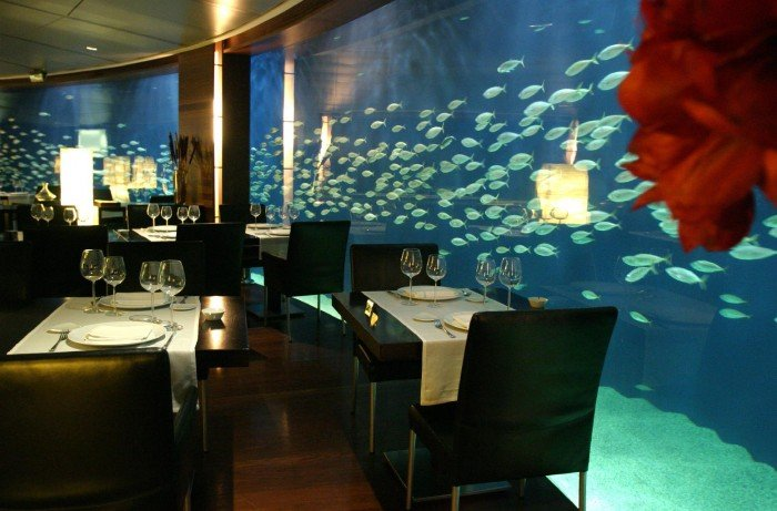 Самые большие аквариумы в мире - Испания, фото 3