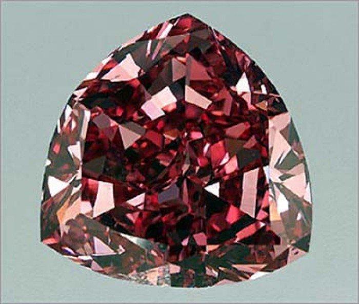 Самые редкие драгоценные камни в мире, фото - паинит