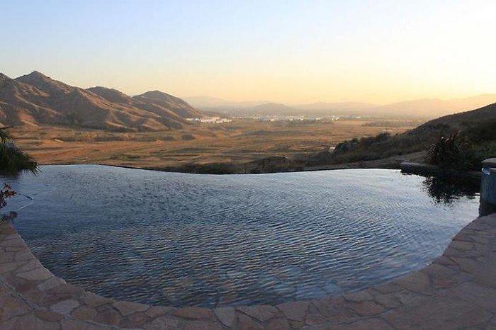 Нескінченний басейн, фото 1