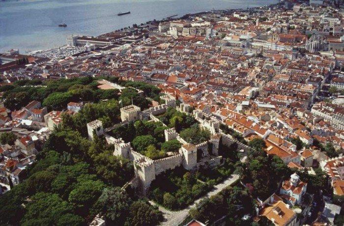 Рейтинг найкрасивіших міст світу, фото Португалія