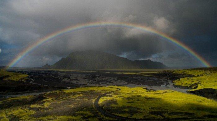 Самые красивые пейзажи от профессиональных фотографов, фото природы - 3