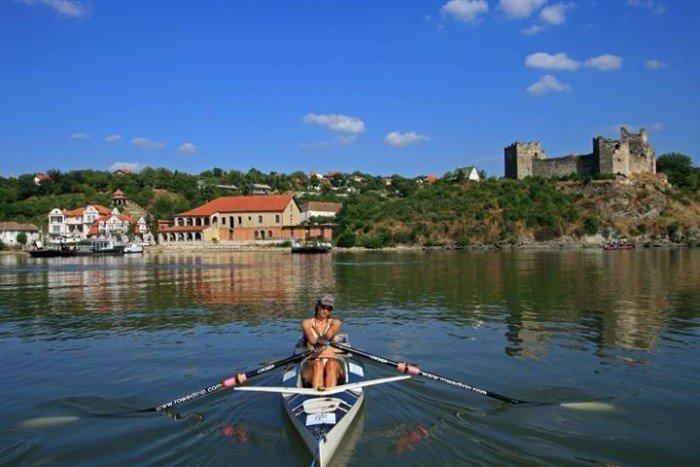 Найнезвичайніші подорожі у світі - Колін і Джулія Ангус, фото 4