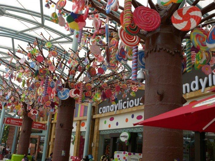 Найбільший магазин солодощів у світі, Дубаї - фото 8