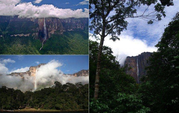 Найвищі водоспади світу - Анхель (Венесуела), фото 4