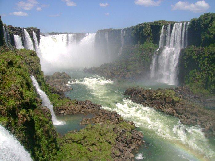 Найвищі водоспади світу - Олупена (Гавайї), фото 1