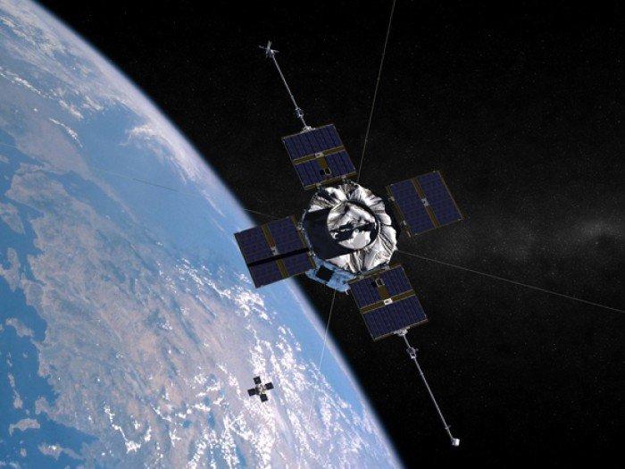 Онлайн веб-камери світу - Земля з Космосу