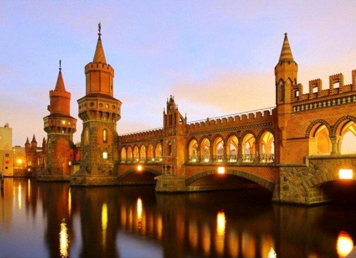 Рейтинг самых красивых городов мира, фото 10