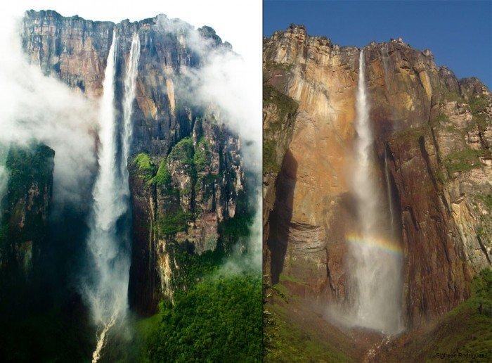 Найвищі водоспади світу - Анхель (Венесуела), фото 3