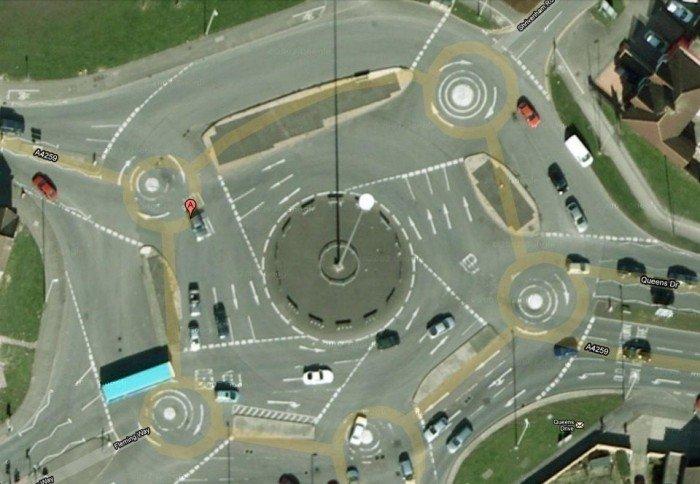 Відомі вулиці світу, фото 8