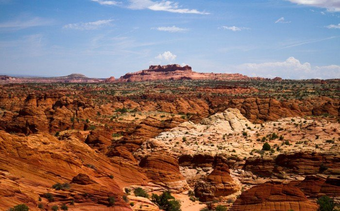 """""""Волна"""", Аризона (США) - фото 15"""