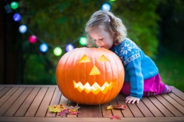 Почему нужно кушать тыкву не только на Хэллоуин?