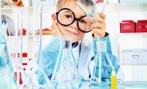 Цікава хімія та цікаві досліди