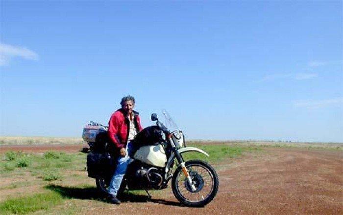 Найнезвичайніші подорожі у світі - Тед Саймон, фото 3