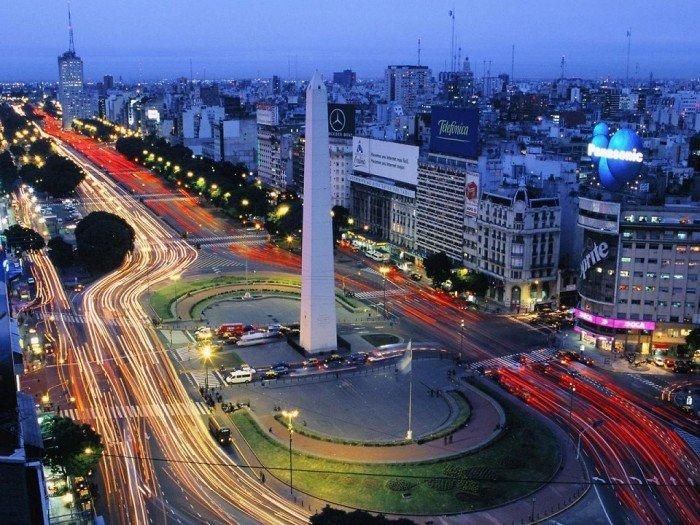 Відомі вулиці світу, фото 6