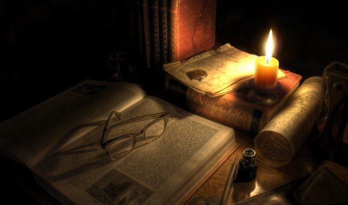 Федір Достоєвський і письмо