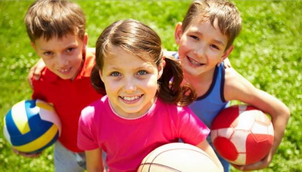 Стихи о спорте ⚽ и здоровом образе жизни, короткие стихи для детей о здоровье, про зарядку, про футбол, про тренера, про волейбол, про физкультуру, про плавание
