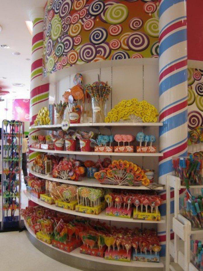 Найбільший магазин солодощів у світі, Дубаї - фото 5