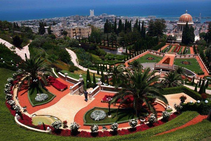 Всемирное наследие ЮНЕСКО, фото - Гробница Баба
