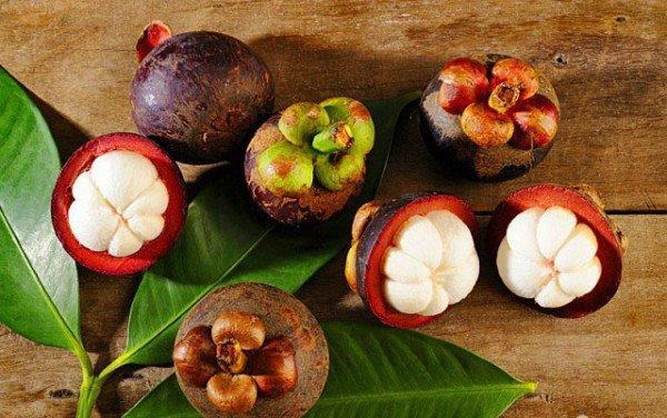 Картинки по запросу фрукты необычные