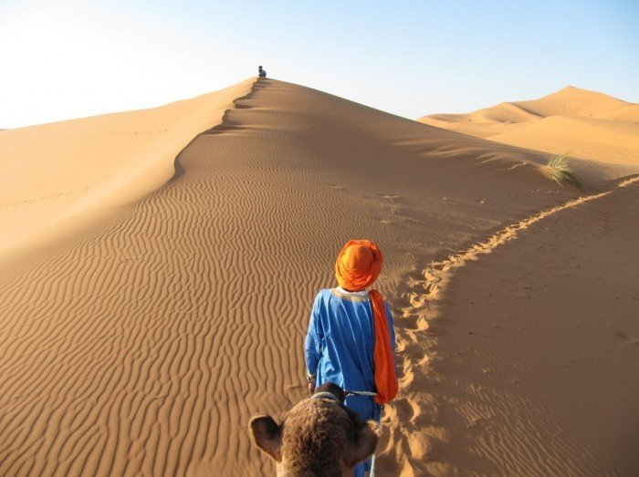 Тайны Сахары, фото 8
