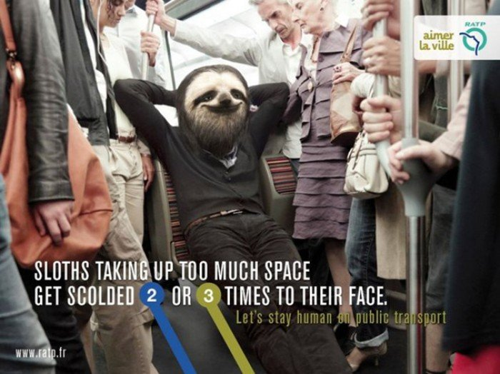 Правила поведінки у громадському транспорті