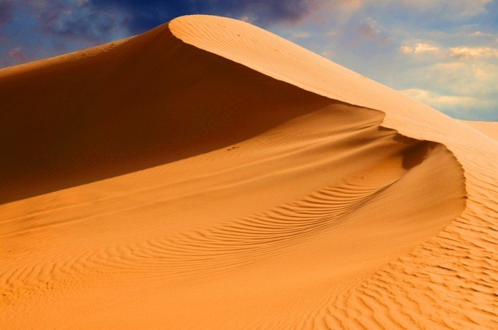 Таємниці Сахари, фото 1