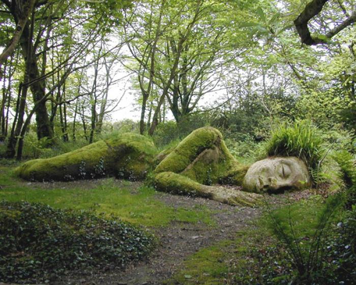 Найкрасивіші сади світу, фото - Парк Франциско Альварадо, Коста-Ріка