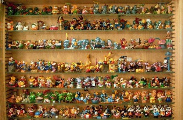 Конкурсы про игрушки